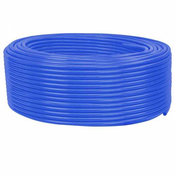 "1/2"" x 500ft PowerPEX Non-Barrier PEX-B Tubing, Blue (Expandable, F1960 compliant)"