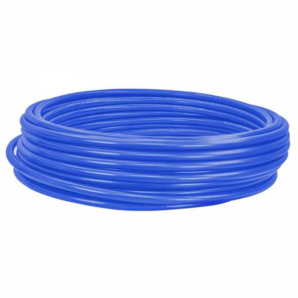 "3/4"" x 100ft PowerPEX Non-Barrier PEX-B Tubing, Blue (Expandable, F1960 compliant)"