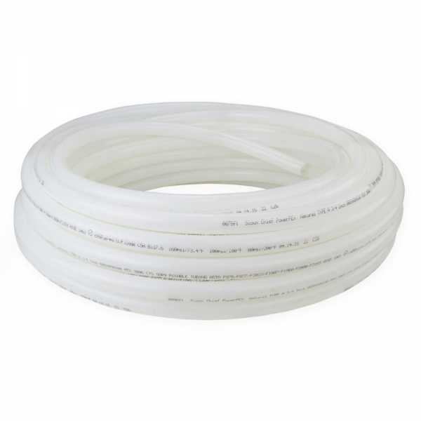"3/4"" x 100ft PowerPEX Non-Barrier PEX-A Tubing, Natural"