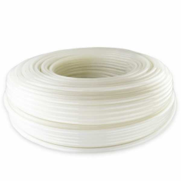 "1/2"" x 1000ft PowerPEX Oxygen Barrier PEX-A Tubing, Natural"