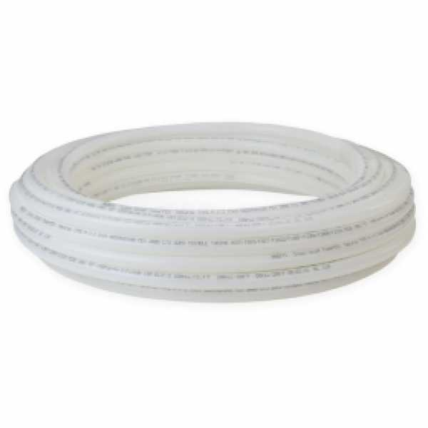 "1/2"" x 100ft PowerPEX Non-Barrier PEX-A Tubing, Natural"