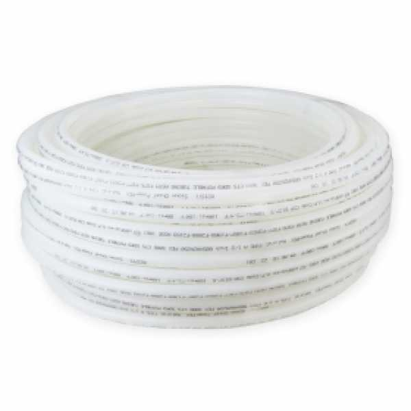 "1/2"" x 250ft PowerPEX Non-Barrier PEX-A Tubing, Natural"