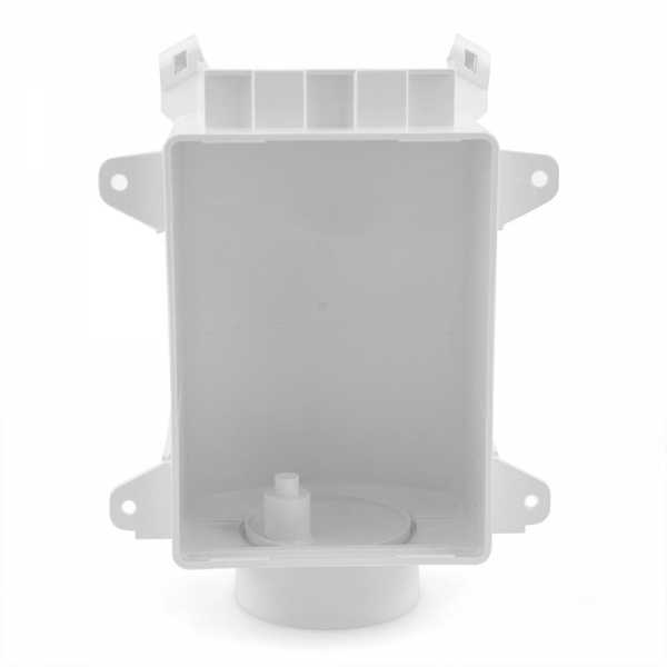 Ox Box Washing Machine Drain Box Only