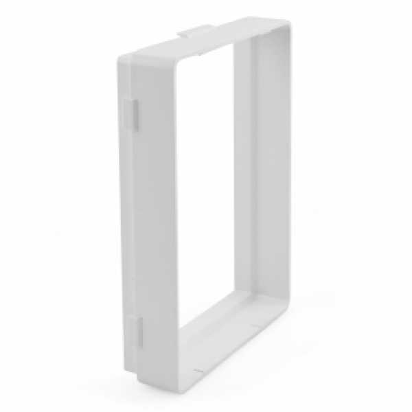 Frame Extension for Ox Box