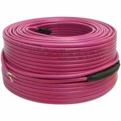 330ft Electric Radiant Floor Heating Cable, 120V