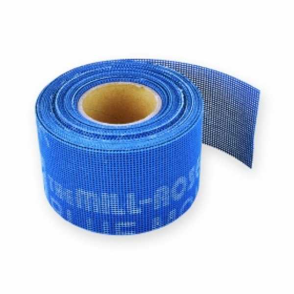 "Blue Monster Abrasive Mesh Cloth, 2"" x 5 yards"