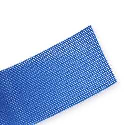 "Blue Monster Abrasive Mesh Cloth, 2"" x 10 yards"