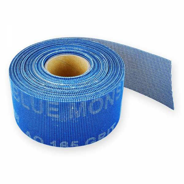 "Blue Monster Abrasive Mesh Cloth, 2"" x 10 yards"