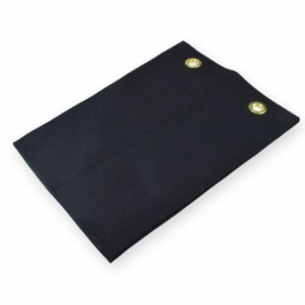 """Torch-Guard Flame Protector Pad, 9"""" x 12"""""""