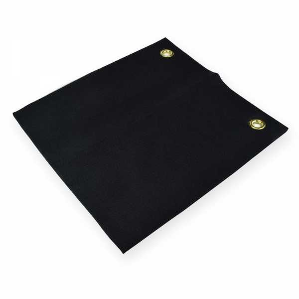 "Torch-Guard Flame Protector Pad, 12"" x 12"""