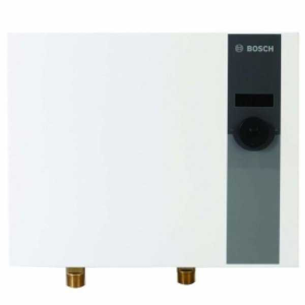 Whole-House Electric Tankless Water Heater, 17.3 kW, 208/220/240V