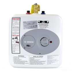 Bosch ES8, Mini-Tank Electric Water Heater, 7-Gallon, 120V