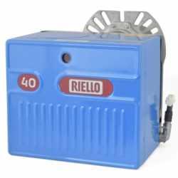 Buderus Oil Boilers