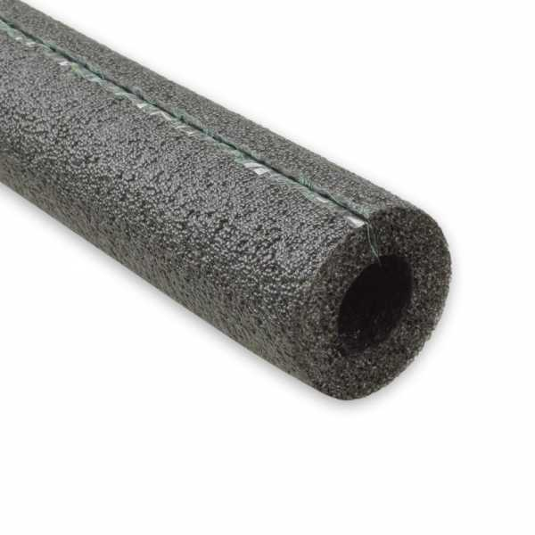 "1-1/8"" ID x 1/2"" Wall, Self-Sealing Pipe Insulation, 6ft"