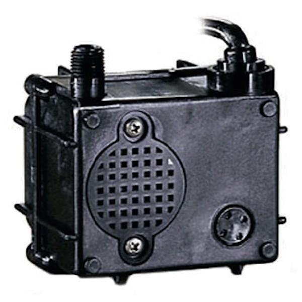 Submersible Only Manual Pump 523003, 6' Cord, 110v ~ 120v