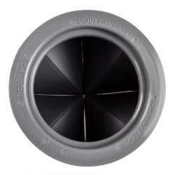 """2"""" TrapShield Floor Drain Trap, Evaporation/Sewer Odor Protection Device, Insert"""