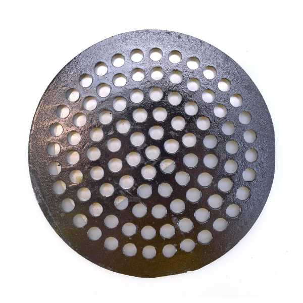 "8"" Cast Iron Floor Drain Strainer"