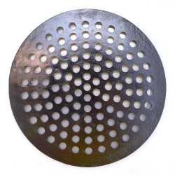 """8-7/8"""" Cast Iron Floor Drain Strainer"""