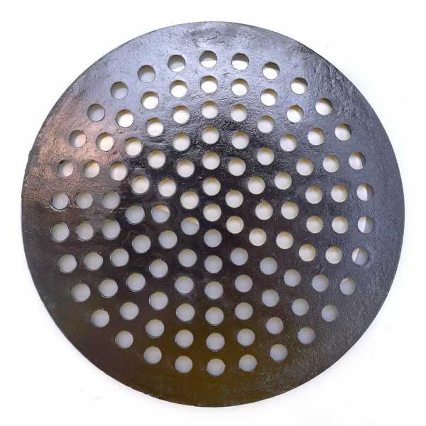 "8-7/8"" Cast Iron Floor Drain Strainer"