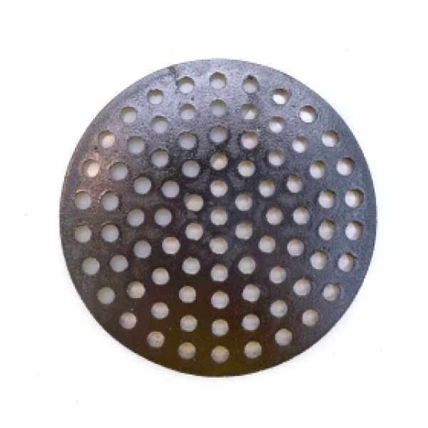 "7"" Cast Iron Floor Drain Strainer"