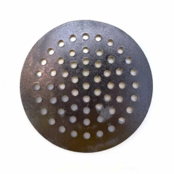 """6-7/8"""" Cast Iron Floor Drain Strainer"""
