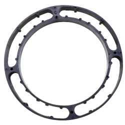 "3/4"" Closet Flange Spacer Ring"