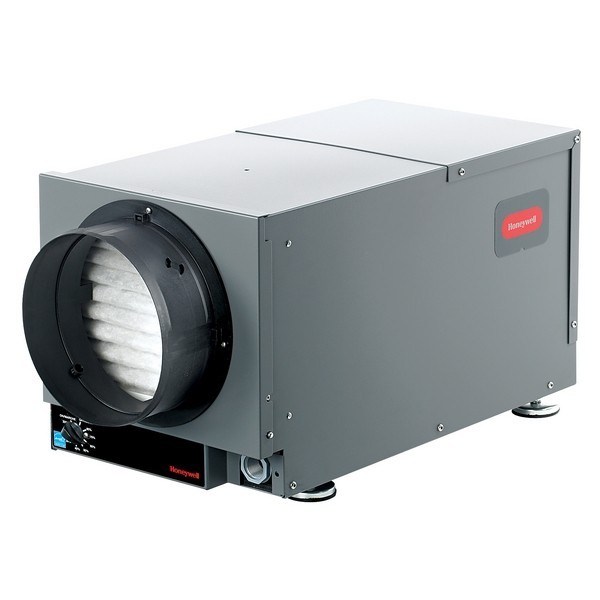 Honeywell DR65A2000 Whole House Dehumidifier, 8 3/25 gal per day