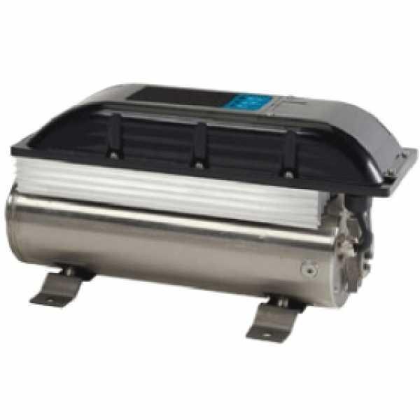 25LGIL1100N4 In-Line Constant Pressure System, 1-1/5 HP, 230V