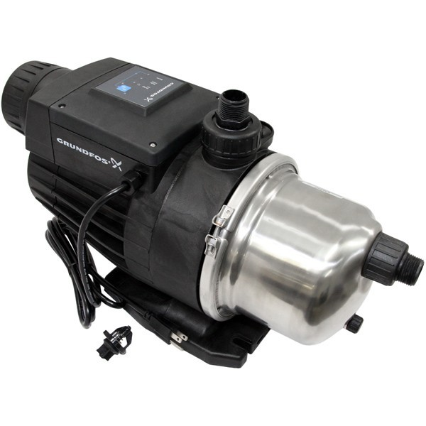 96860172 Grundfos MQ3-35 Booster Pump, 3/4HP, 115V
