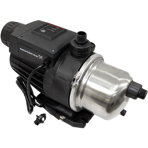 Grundfos MQ3-45, Booster Pump, 1HP, 115V (96860195)