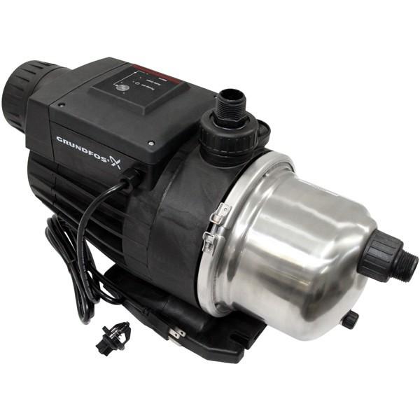 Grundfos MQ3-45, Booster Pump, 1HP, 115V (96860195)