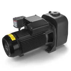 Grundfos 97855093 Deep Well Jet Pump, 2HP, 230V, Cast Iron