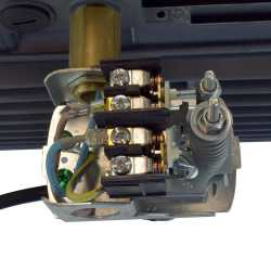 Shallow Well Jet Pump, 2HP, 230V, Cast Iron