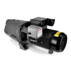 Shallow Well Jet Pump, 3HP, 230V, Cast Iron