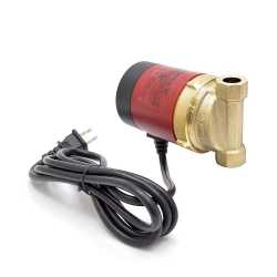 "UP10-16PMB5/LC Comfort Pump w/ Line Cord, 1/2"" Sweat, 115/208-230V"