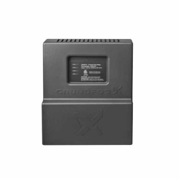UPZCP-4 4 Zone Pump Control