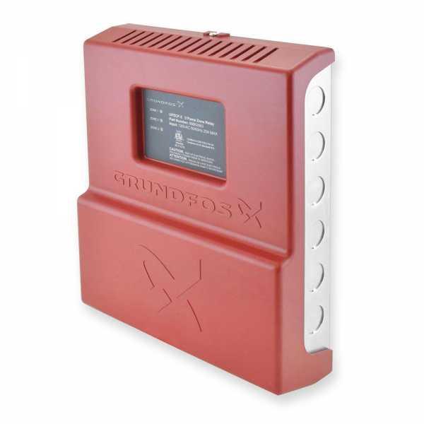 UPZCP-3 3 Zone Pump Control