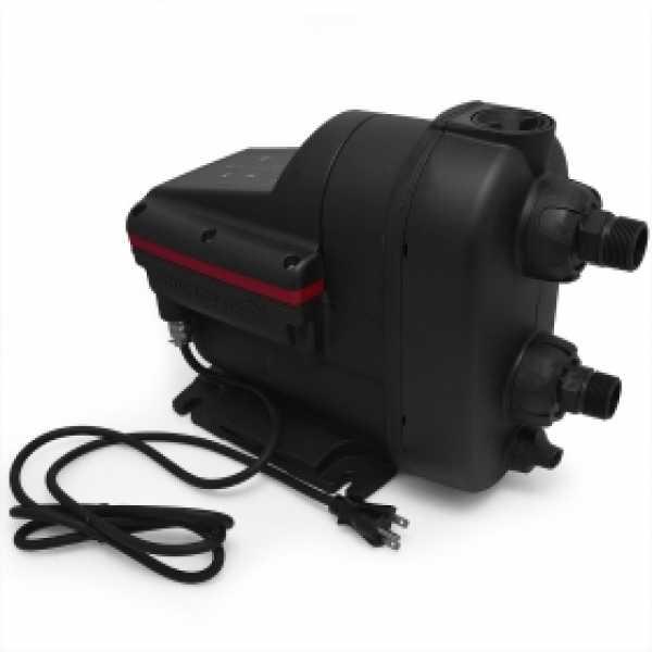 SCALA2 Booster Pump, 3/4 HP, 230V