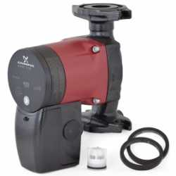 Alpha2 15-55F Variable Speed Circulator Pump w/ IFC, 1/16 HP, 115V