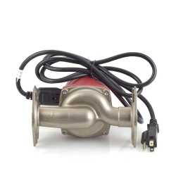 Alpha2 15-55SF Variable Speed Stainless Steel Circulator Pump w/ IFC, 1/16 HP, 115V