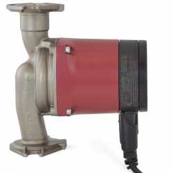 Alpha1 15-55SF/LC Variable Speed Stainless Steel Circulator Pump w/ IFC, Line Cord, 1/16 HP, 115V