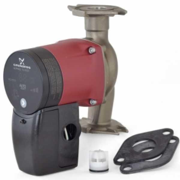 Alpha2 15-55SF Variable Speed Stainless Steel Circulator Pump w/ IFC, 1/16 HP, 115V