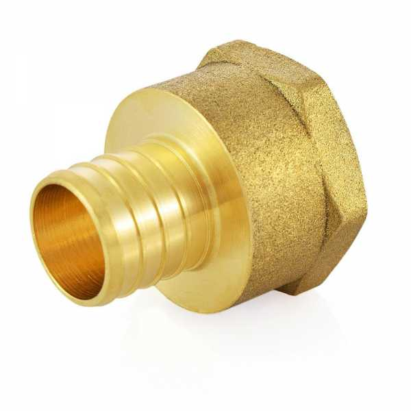 "1"" PEX x 1"" Female Threaded Adapter"