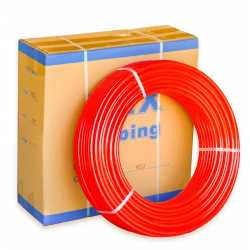"1/2"" x 300 ft. Oxygen Barrier PEX Pipe"