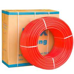 "3/4"" x 500 ft. Oxygen Barrier PEX Pipe"