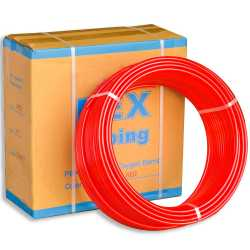 "3/8"" x 300 ft. Oxygen Barrier PEX Pipe"