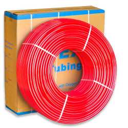 "5/8"" x 1000 ft. Oxygen Barrier PEX Pipe"