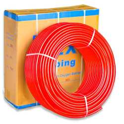 "5/8"" x 500 ft. Oxygen Barrier PEX Pipe"