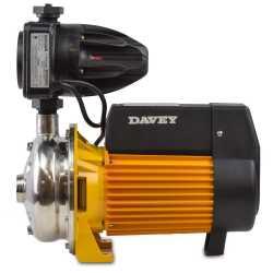BT14-30 Pressure Booster Pump w/ TORRIUM2, 1 HP, 120V