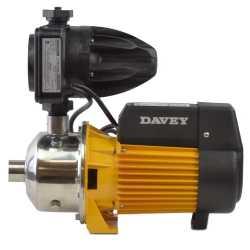 BT14-45 Pressure Booster Pump w/ TORRIUM2, 1 HP, 120V